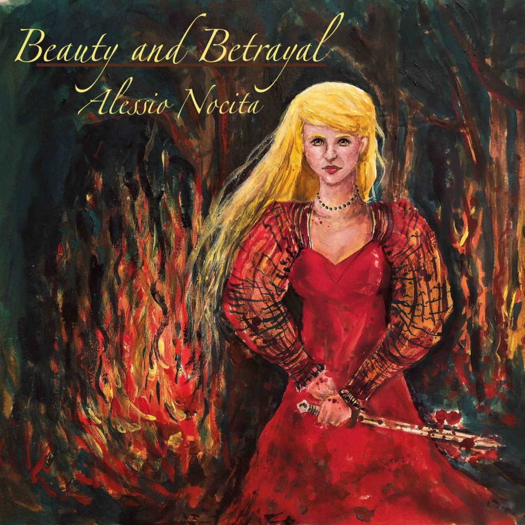 Beauty and Betrayal - Alessio Nocita
